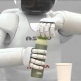 ► Honda unveils All-New ASIMO Humanoid Robot