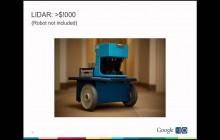 Google I/O 2011: Cloud Robotics