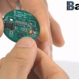 Modular Robot - iMobot - Barobo, Inc.