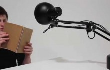 Creative Robot Project -  Adorable Little Lamp Robot