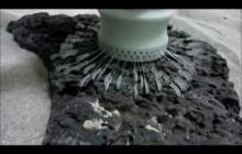 NASA JPL Robotic Microspines