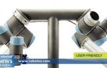 User Friendly Robotic Arm