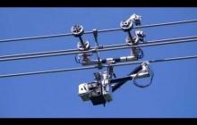 Expliner Robot - High Voltage Transmission Line Inspection Robot #DigInfo