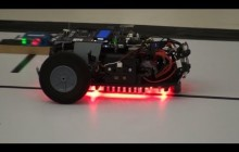 Robot Challenge 2013 | championship for self-made, autonomous, and mobile robots