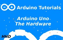 Arduino Tutorial #1: Uno Hardware
