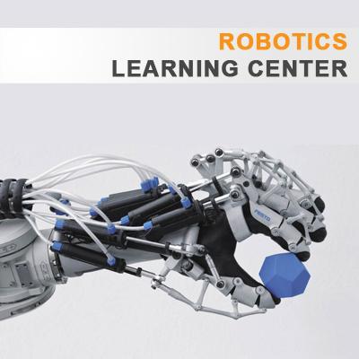 Home Robotpark Academy