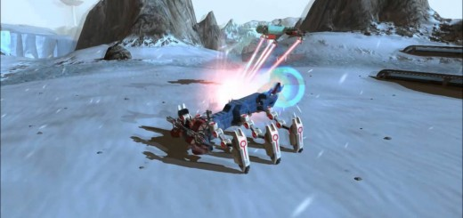Robocraft Oct 2014 Trailer
