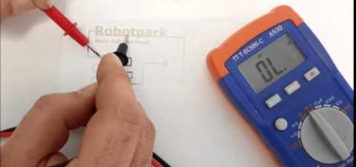 Robotpark Nano Particle Printer Ink Usage
