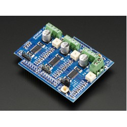 Synthetos gShield Grbl 3-Axis CNC Controller Board v5