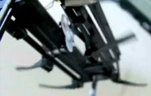 DASH: Resilient High-Speed 16-gram Hexapedal Robot