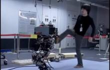High-Power Robot Legs Can Jump, Balance