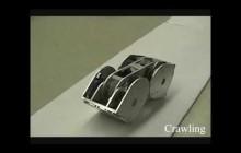 Modular Robot - iMobot (Intelligent Modular Robot)