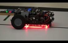 Robot Challenge 2013 | championship for self-made, autonomous, and mobile robots
