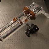 Robot treats brain clots with steerable needles
