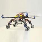 Hybrid Robots