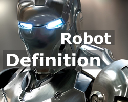 Robot Definition