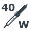 40W Soldering Iron