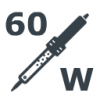 60W Soldering Iron