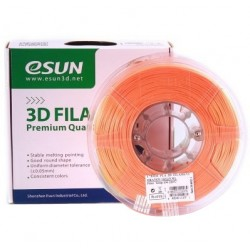 1.75 mm PLA+ Filament - Orange