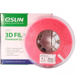 1.75 mm ABS+ Filament - Pembe