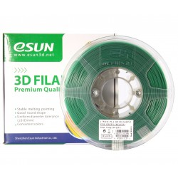 1.75 mm ABS+ Filament - Pine Green
