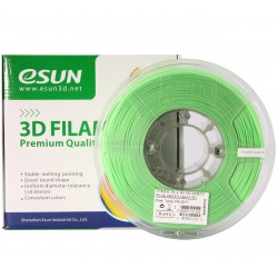 1.75 mm PLA+ Filament - Peak Green