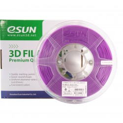 1.75 mm PLA+ Filament - Purple