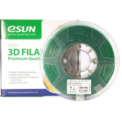1.75 mm PLA+ Filament - Green
