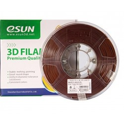 1.75 mm ABS+ Filament - Brown