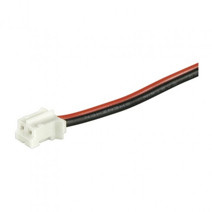 JST 2-Pin Battery Connector - Male
