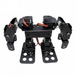 8 Axis Humanoid Robot