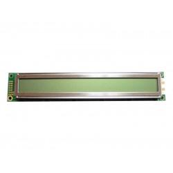 2x40 LCD Module - Green