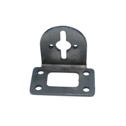 16mm Motor Holder - Metal