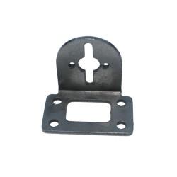 16mm Motor Holder - Metal