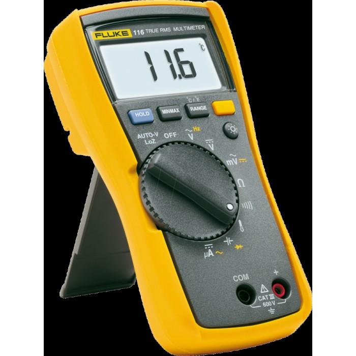 Fluke 116 True RMS Multimeter