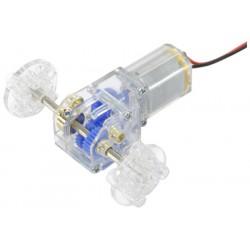 Tamiya 8-Hızlı Mini Dişli Kutusu Motor