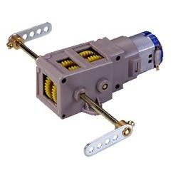 Tamiya 3-Speed Crank Axle Gear Box