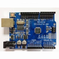 Robotpark UNO Chip CH340 USB Microcontroller Rev 3 - OEM