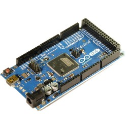 Arduino DUE 32bit ARM Microcontroller - Boxed Original Product