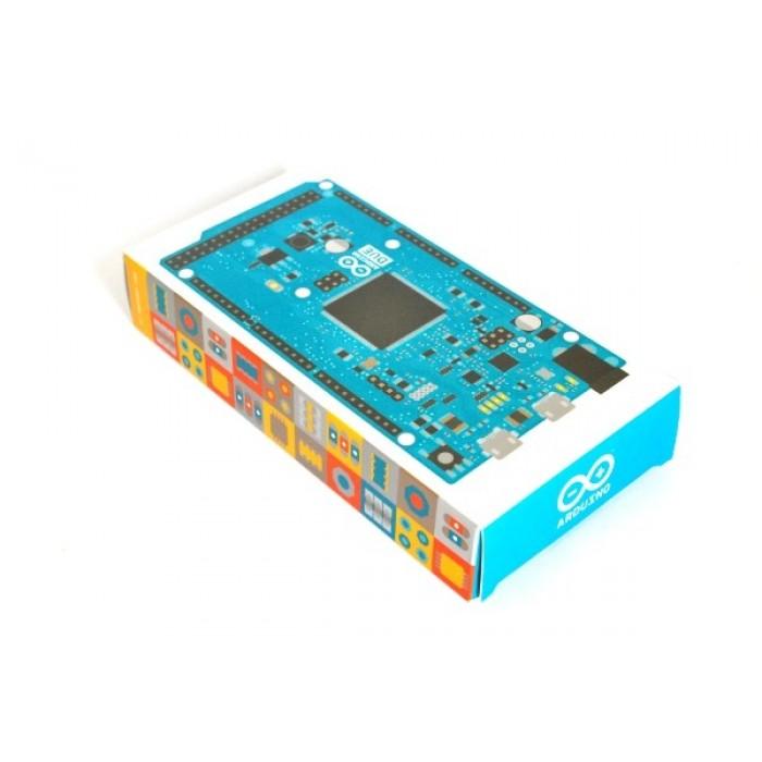 Arduino due bit arm microcontroller boxed original product