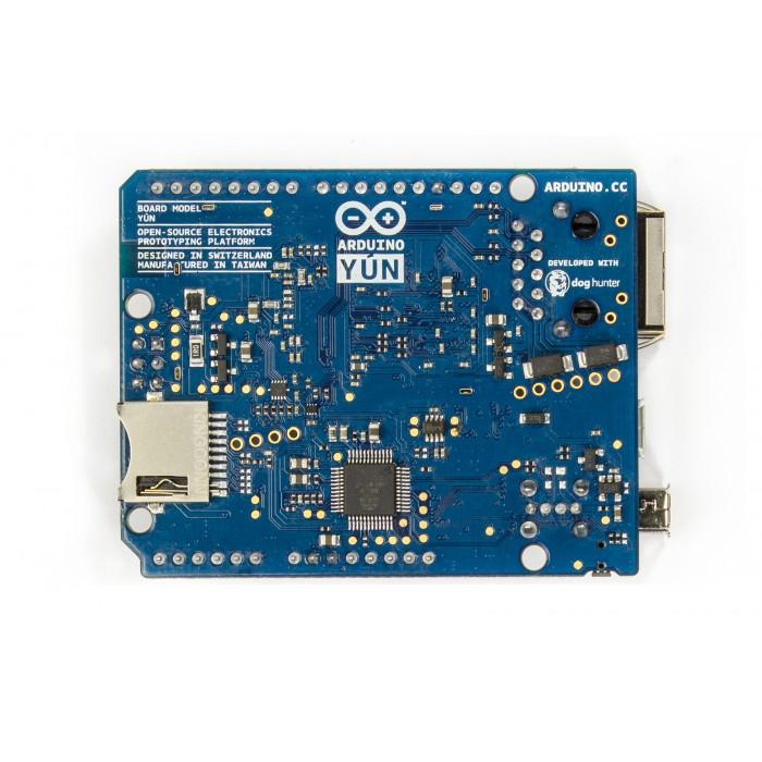 Arduino yun yún usb microcontroller boxed original
