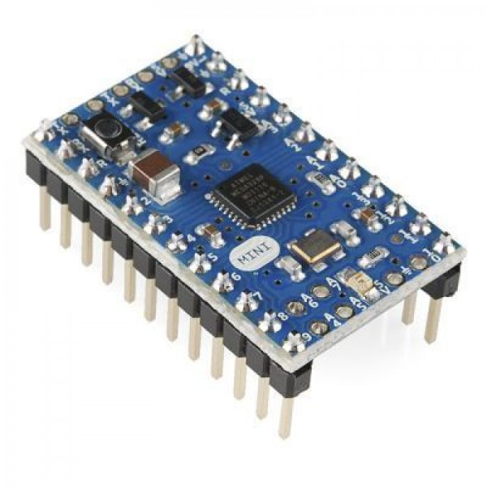 Arduino pro mini v microcontroller oem