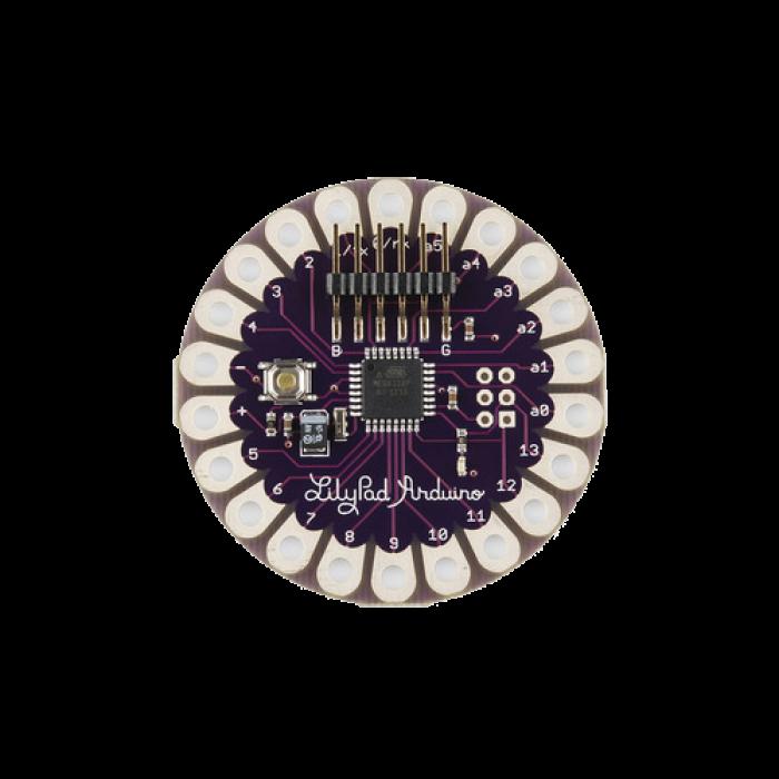 Lilypad arduino atmega microcontroller module original
