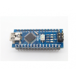 Robotpark NANO Usb Microcontroller V3 (With Headers) Unboxed OEM