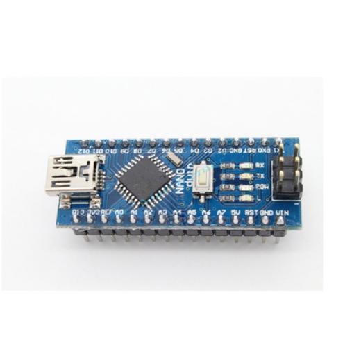 Robotpark nano usb microcontroller v