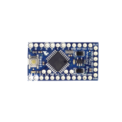 Arduino Pro Mini 328 - (3.3V/8MHz ) Microcontroller by Sparkfun - Original