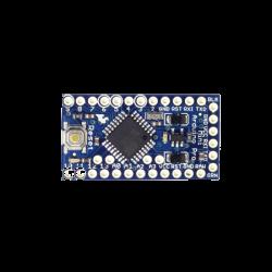 Arduino Pro Mini 328 - (3.3V/8MHz ) Microcontroller by Sparkfun - Original