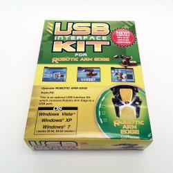 OWI USB Interface Kit For Robotic Arm Edge