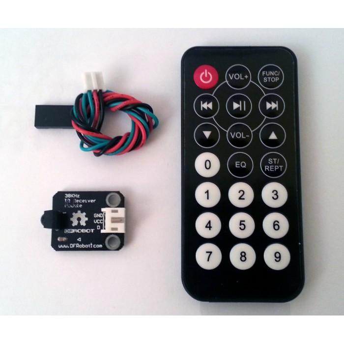 DFRobot IR Kit for Arduino