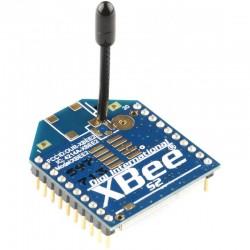 XBee 2mW Wire Antenna - Series 2 (ZigBee Mesh) - XB24-Z7WIT-004